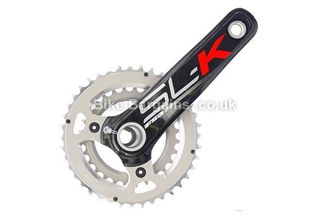 FSA SL-K MTB 386 BB30 Chainset 175mm