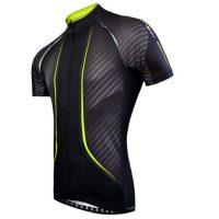 Funkier Elite Carbon Short Sleeve Jersey 2015