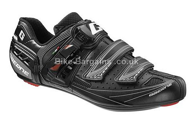 Gaerne Futura Composite Carbon Road Shoes 37,38,39,40