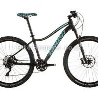 Ghost Lanao Pro 8 Ladies 27.5″ Alloy Hardtail Mountain Bike 2015