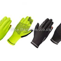 GripGrab Insulator Full Finger Gloves