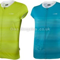 IXS Amabel Lady Trail Short Sleeve Jersey