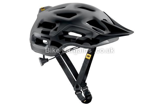 Mavic Notch Helmet S