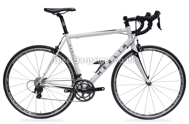 Merlin FF1 105 Mix Road Bike L