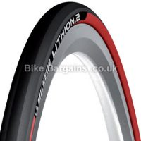 Michelin Lithion 2 Folding Road Tyre