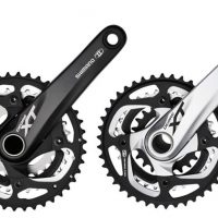 Shimano Deore XT M780 10 Speed MTB Chainset