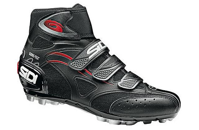 Sidi Diablo Gore Tex Winter MTB Boots 39,40,41,42,43,47,48