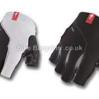 Specialized Bg Pro Leather Mitts 2014