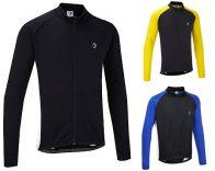 Tenn Winter Long Sleeve Cycling Race Jersey
