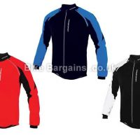 Altura Transformer Windproof Long Sleeve Jersey