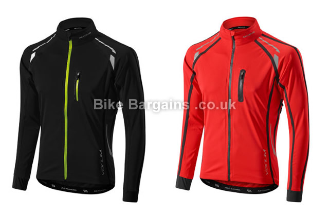 Altura Varium Waterproof Jacket S,M,L,XXL, Black, Blue, Red