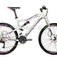 Bergamont Contrail 8.3 FMN Ladies 26″ Alloy Full Suspension Mountain Bike 2013