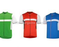Dare 2b Impel Short Sleeve Cycling Jersey