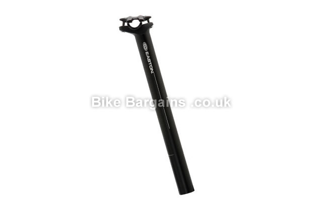 Easton EA50 Alloy Seat Post 27.2mm, 350mm