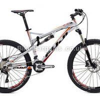 Fuji Outland 1.3 26″ Alloy Full Suspension Mountain Bike 2014