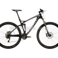 Ghost AMR LT 6 LC 29″ Carbon Full Suspension Mountain Bike 2015