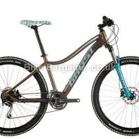 Ghost Lanao 4 Ladies 27.5″ Alloy Hardtail Mountain Bike 2016