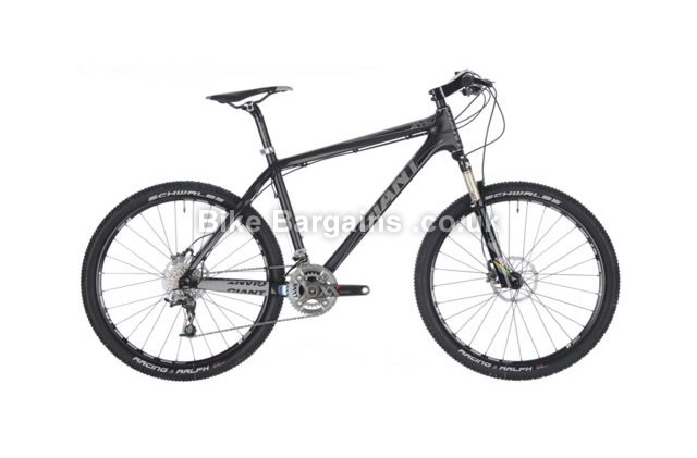 Giant XTC Advanced SL Mountain Bike 20""