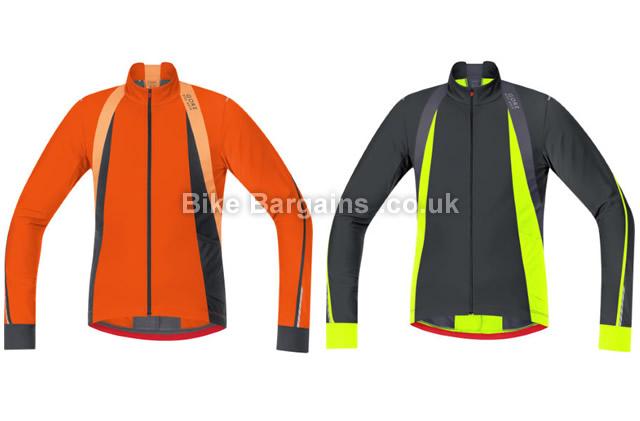 Gore Bike Wear Oxygen Thermo Jersey S