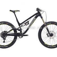 Kona Process 167 26″ Alloy Full Suspension Mountain Bike 2015