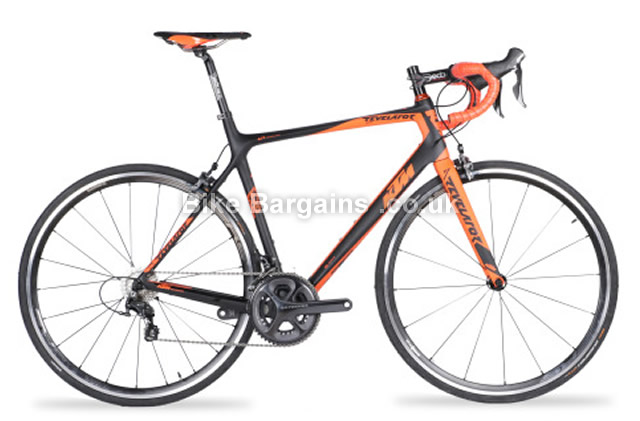 KTM Revelator Master Road Bike 52cm,55cm,57cm