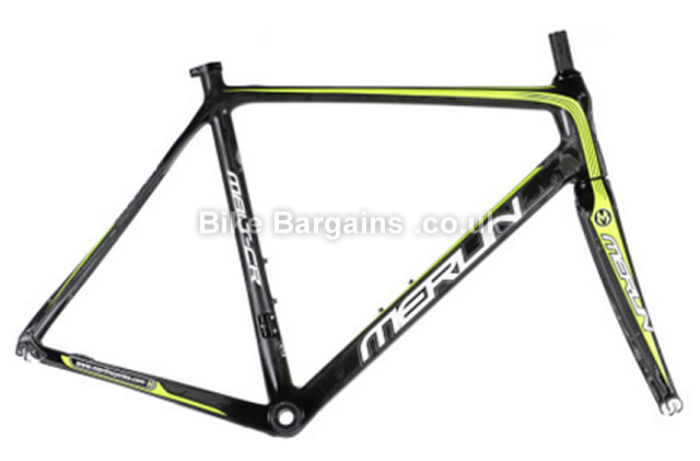 Merlin MALT-CR SL Carbon Road Bike Frame 59cm