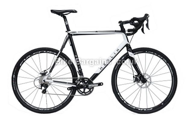 Merlin X2.0 105 Alloy Cyclocross Bike XS