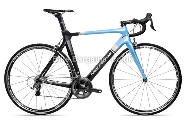ae67c1169d7 NeilPryde Nazare Ultegra 6800 Road Bike 2015 was sold for £1400! (XS ...