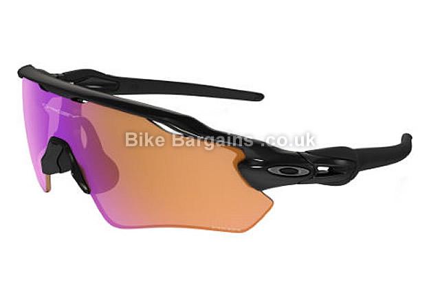 Oakley Radar EV Path Prizm Sunglasses Brown