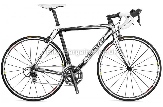 Scott Addict R3 Road Bike M