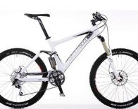 Scott Genius 50 Mountain Bike