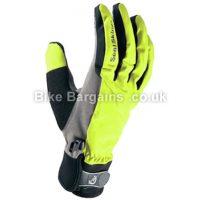SealSkinz Ladies All Weather Full Finger Gloves 2016