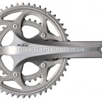 Shimano 105 5700 Double 10 Chainset