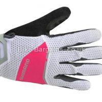 Shimano Ladies Explorer Long Full Finger Gloves