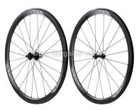 Techlite Road Carbon Tubular Wheelset
