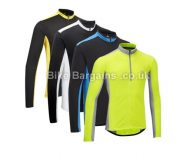 Tenn Breathable Cycling Jersey