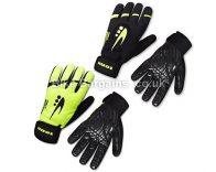 Tenn Unisex Water & Windproof Gloves