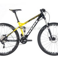 Vitus Bikes Escarpe 290 29″ Alloy Full Suspension Mountain Bike 2014