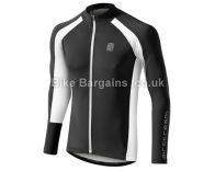Altura Airstream Long Sleeve Summer Cycling Jersey