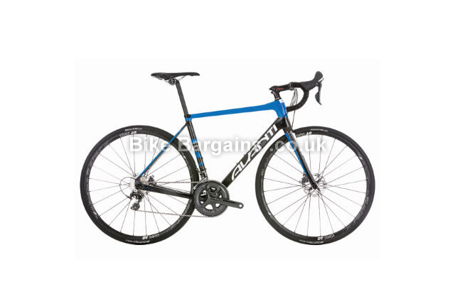 Avanti Corsa ER 2 Road Bike S