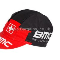 BMC Pro Team Cotton Road Cycling Cap