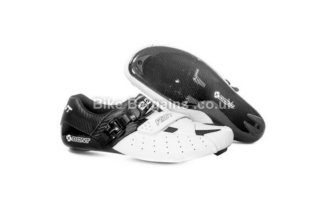 Bont Riot Road Cycling Shoes 36,37,38,39,40,49,50