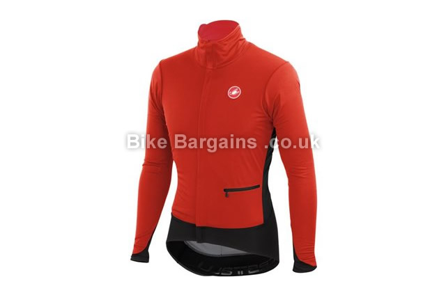 Castelli Alpha Windproof Road Cycling Jacket S