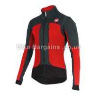 Castelli Elemento 2 7XAir Winter Jacket 2016