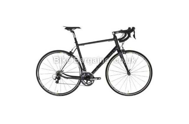 Colnago CX Zero Alloy Road Bike 54cm, white