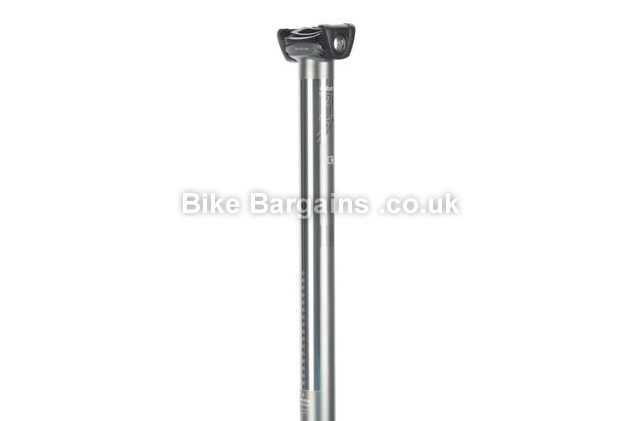 Crank Brothers Cobalt 3 Straight MTB Seatpost 34.9mm, 350mm, 400mm