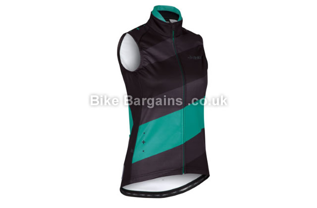 c3544b5a0 dhb Ladies ASV Windslam Thermal Gilet was sold for £25! (8,10,12,14 ...