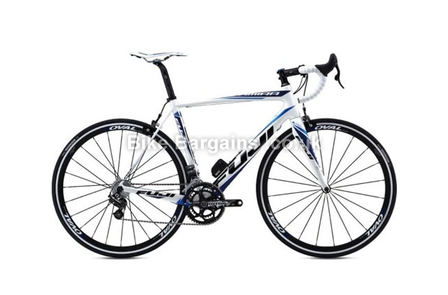 Fuji Altamira 2.1 Road Bike 53cm
