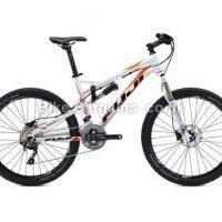 Fuji Belle 1.3 D Ladies 26″ Alloy Full Suspension Mountain Bike 2013