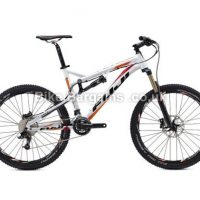 Fuji Reveal 1.1 26″ Alloy Full Suspension Mountain Bike 2013